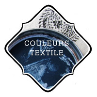 Polygonum IndigoCuve textile Indigo